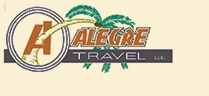 Alegre Travel 800.323.7330 or travel@alegretravel.com